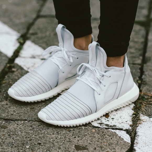 adidas Tubular Defiant Sneakers S80486 {BX1